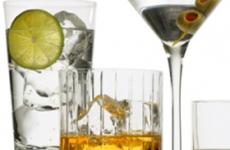 Alkollü İçecekler