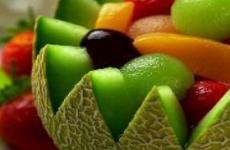 Mevsim Meyvaları