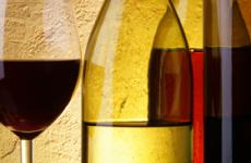 Şarap Mahsenimizden